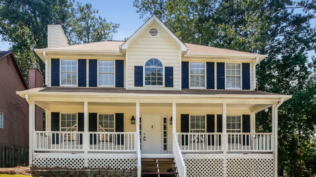 3 Bedroom Houses For Rent Private Near Me