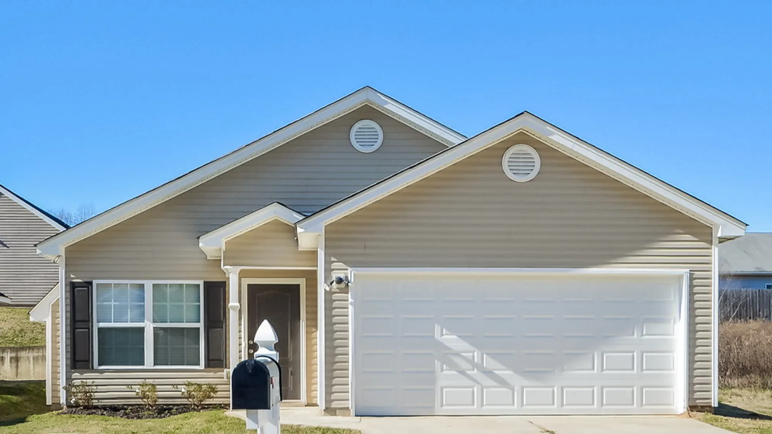 3 Bedroom section 8 houses for rent in Waxahachie Tx