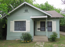 Affordable Homes Austin