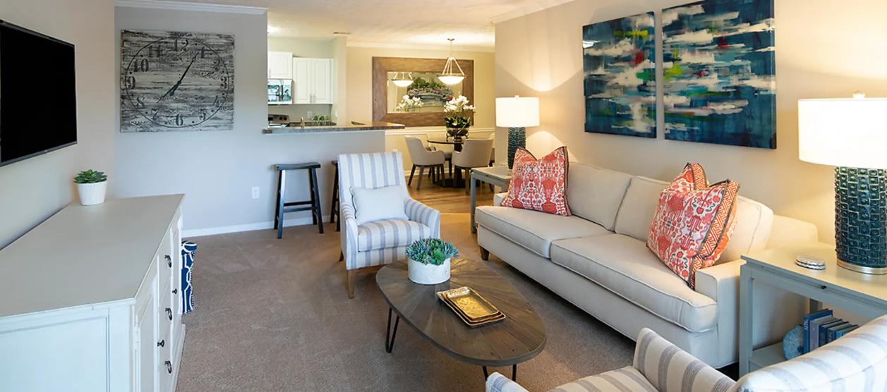 Apartment in Atlanta cheap