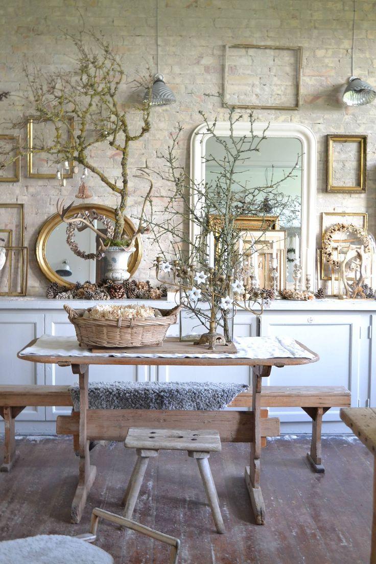 A Vintage Home Design Idea
